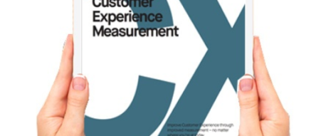 Cultivate Customer Experience Measurement
