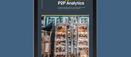 Shopper-centric P2P Analytics